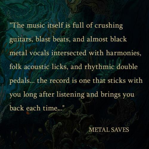 Metal-Saves